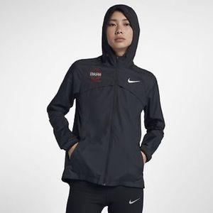Nike Shield Running JacketChicagoMarathon finisher